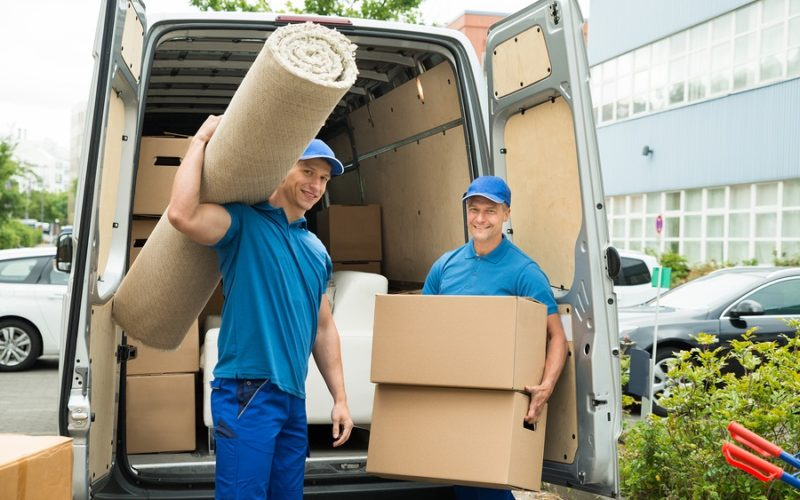 Moving Containers and Packing and Shipping Supplies Makes Shifting of products Easy
