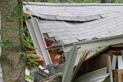 How storm can damage your house?