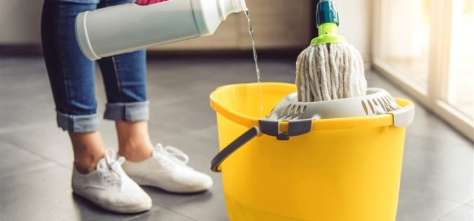 Finding A Cleaning Routine That Works For You