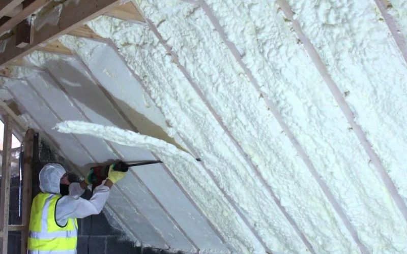 What People Needs to Know about Spray Foam Insulation?