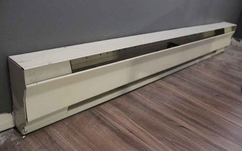 What are the benefits of wall heaters examined with details?