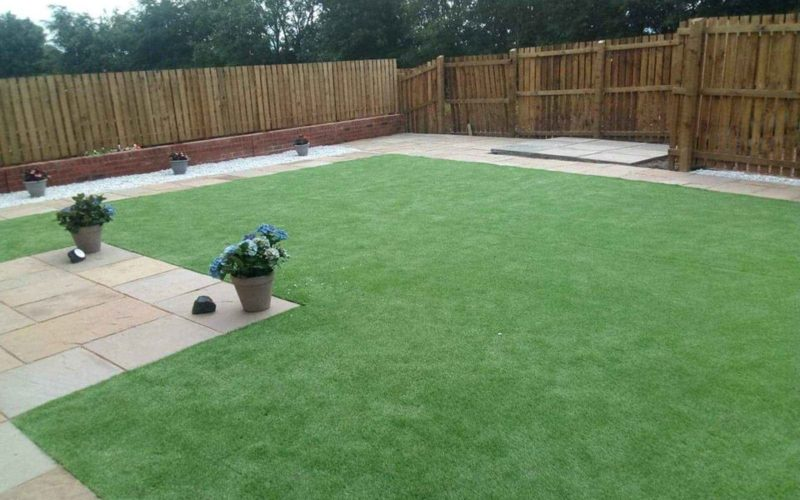 Improve Quality of Living with The Help from Landscaper Bearsden