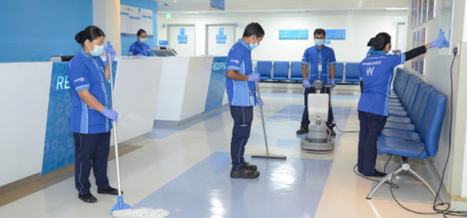Why It Is Important To Consider End Of Tenancy Cleaning?