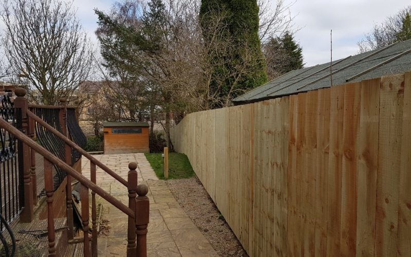 Decking Builder Sunderland – What are the Basic Services Offered?