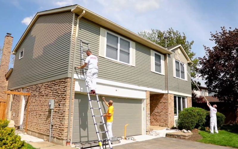 Hiring Professional Painting Contractors Norwich – How to Calculate Your Painting Budget?