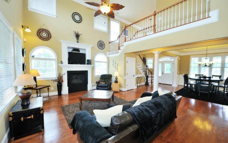 DIY Living room renovation tips