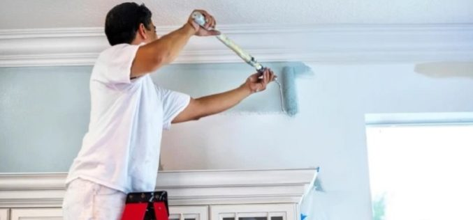 Fast, efficient and cost effective painting services