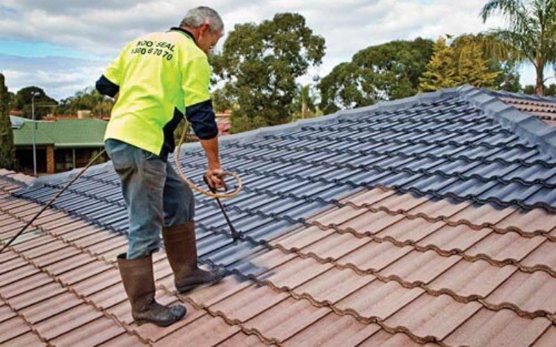 Benefits Of Roof Restoration