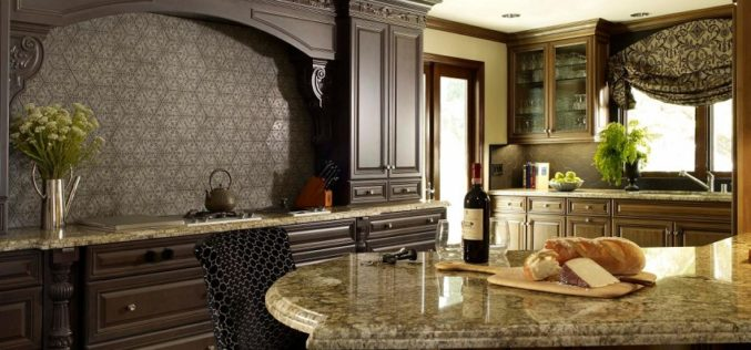 Guide to Different Countertop Materials Used