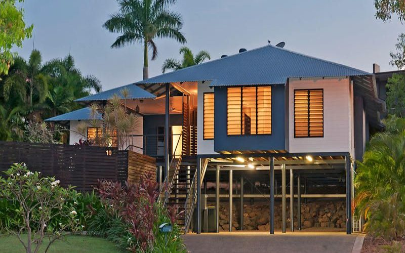 Ensure your New Living Space as Decks Darwin Adds Value