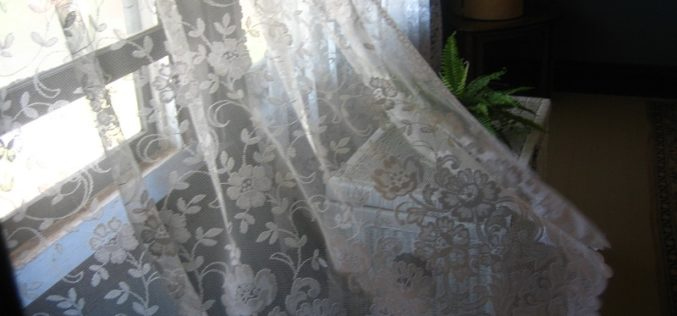 What are different types of curtains?