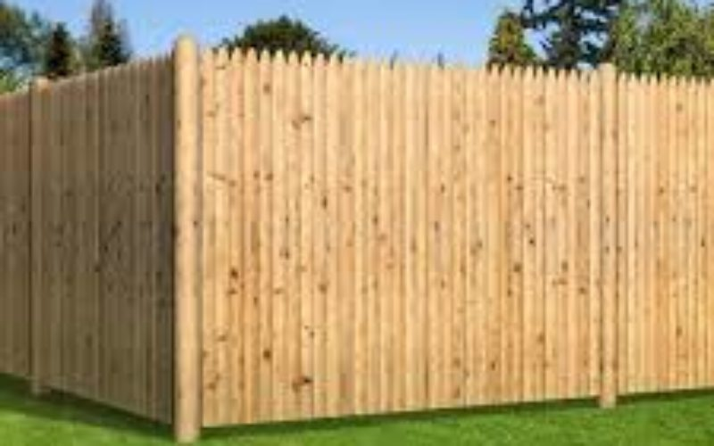 Fence Builder Edinburgh