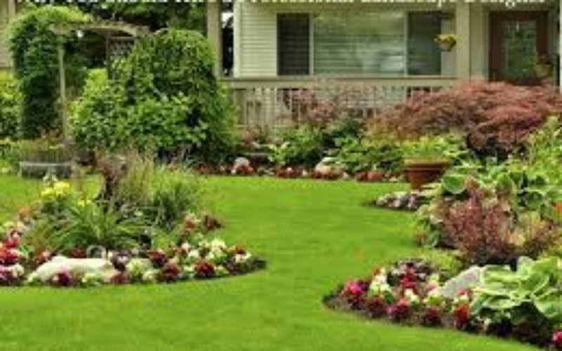 Why people need a landscape designer?