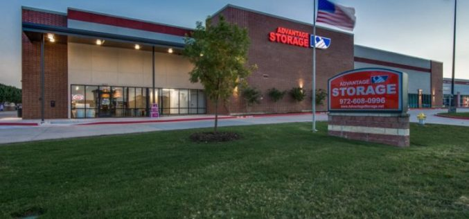 Benefits to a 10 X 25 Self Storage