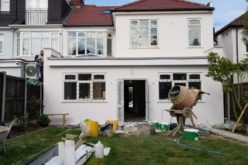 What can plasterers in Chelmsford offer homes and businesses?