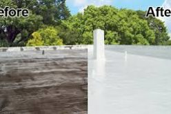 Why get your roof commercial roof waterproofed?