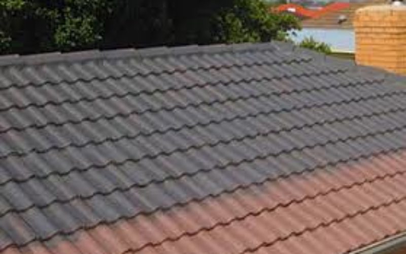 Importance of roof restoration for your home