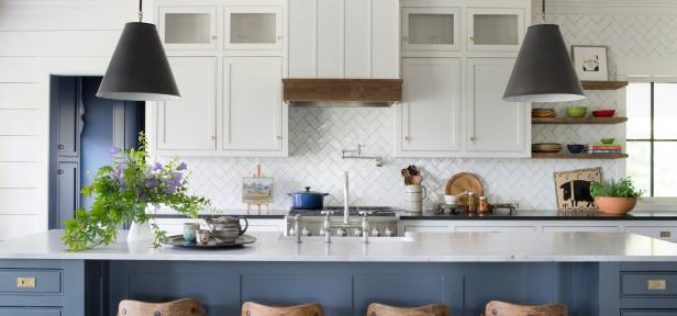 Some Kitchen Remodeling Ideas