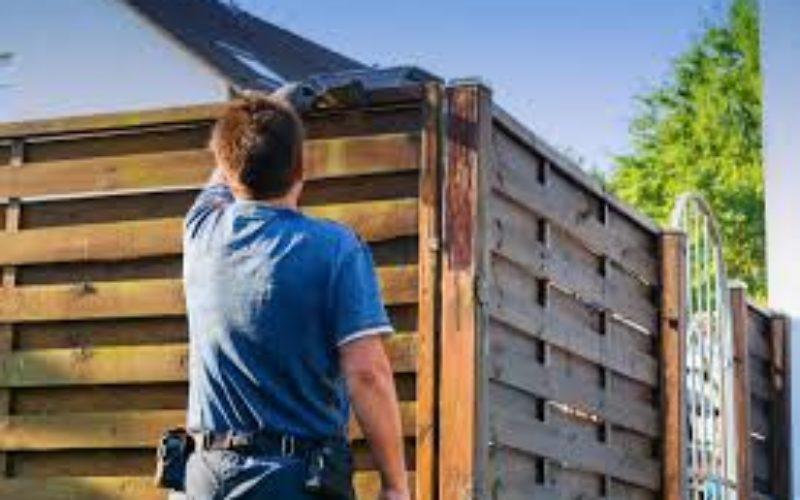 Fence Contractor Geelong