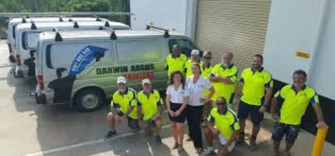 How to Pick the Best Painting Company in Darwin