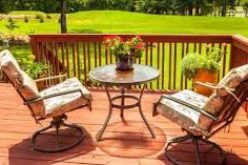 Tips For Installing Hardwood Decking