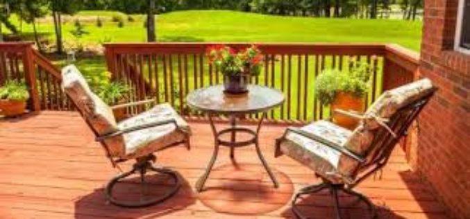 Tips For Installing Hardwood Decking