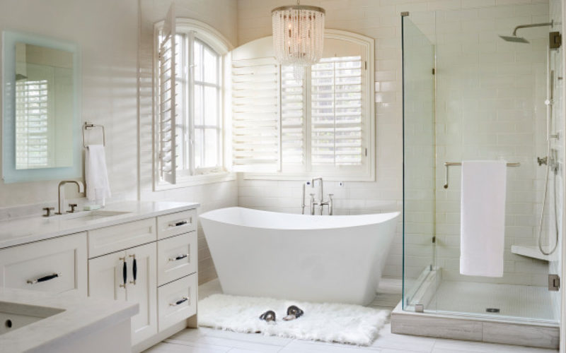 What To Consider While Remodeling Your Bathroom?