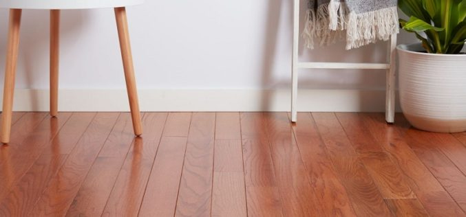Advantages and Disadvantages of Hardwood Flooring
