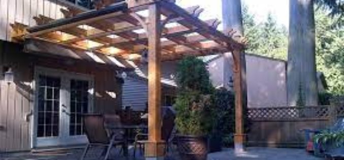 How to select the right Pergolas Wollongong