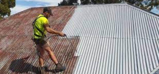 Benefits of Bendigo Roof Restoration