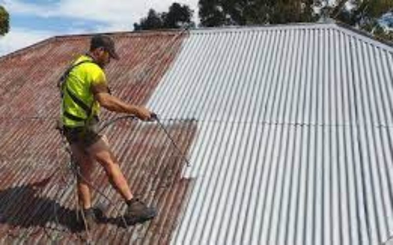 Benefits of Bendigo Roof Restoration