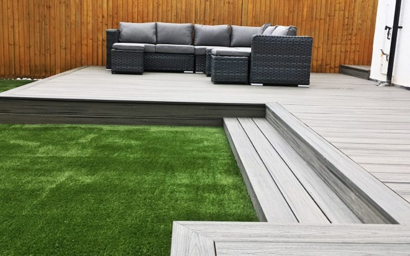 Why You Need to Hire Decking Fitters in Newcastle