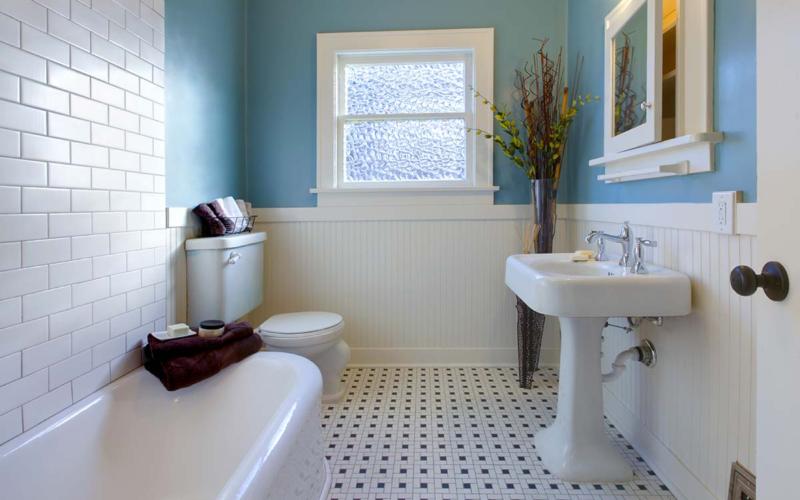 Top Things to Consider Before Opting For Bathroom Refurbishment Launceston