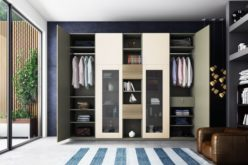 How to choose the wardrobe closet?