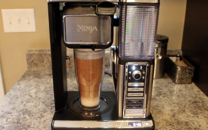 What are the important factors to consider before buying Ninja coffee makers?