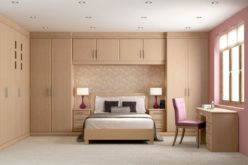 How to choose the ideal cabinets for the bedroom?