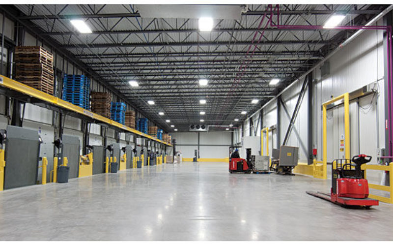 Long-term Refrigeration: Why Certain Salt Lake City Businesses need Cold Warehousing