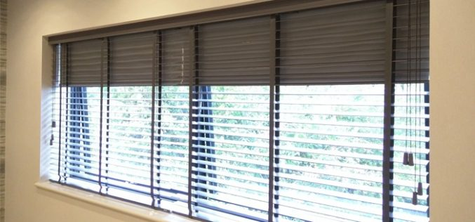 How blackout blinds help to fulfill your sleep?