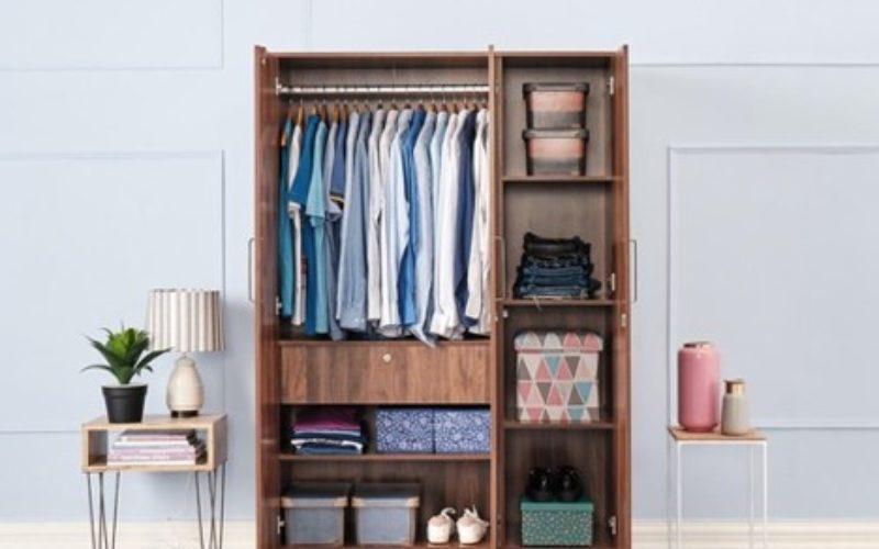 Wardrobe Ideas To Make Your Life Easier