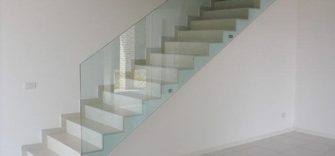 laminated glass VS Tempered glass  -Safety glass difference