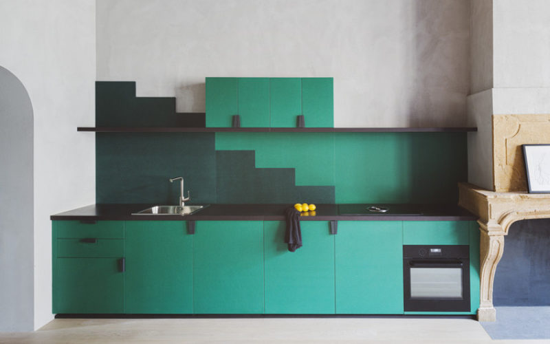 What You Need To Know About Monochromatic Kitchen